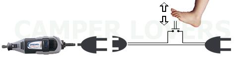 DREMEL pododiakoptis copy